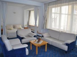 Hotel Residence Inn, سكوبيي
