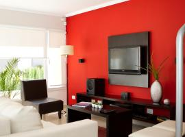 Sosiego Apart Hotel, Tandil