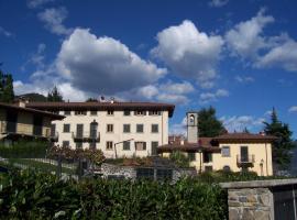 Antico Oleificio, Riva di Solto