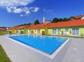"""""""urlaubs-oase"""" - das Resort für Ihre Ferien, Karl"""