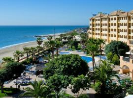 IPV Beatriz Palace & Spa-Adults Recommended, Fuengirola
