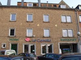 Hotel Le Camelia, Saint-Hubert