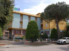 Hotel Paglierani, San Mauro a Mare