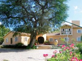 Hostal Victoria, Villa Giardino