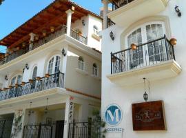 Los 15 mejores hoteles de en mazamitla m xico precios for Villas guizar mazamitla