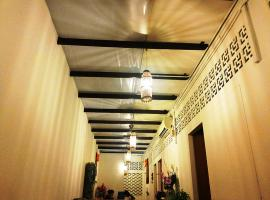 The Bodhi Lodge, Kuala Lumpur