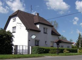 Penzion Olga, Mariánské Lázně