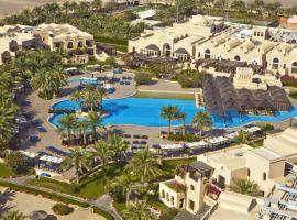 Miramar Al Aqah Beach Resort, Al Aqah