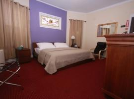 Midwood Suites Brooklyn