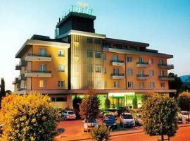 Hotel Valdarno, Montevarchi