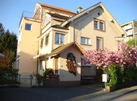 Niros Bed & Breakfast, Basel