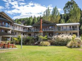 Shotover Lodge, Queenstown