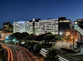 Amora Hotel Wellington