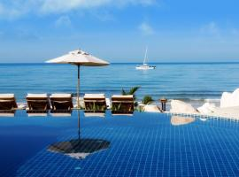 Kacha Resort & Spa, Koh Chang, קו צ'אנג