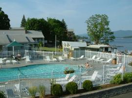Marine Village Resort, Lake George