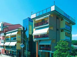 Hotel Residence Margherita, Tortoreto