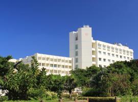 Hotel Miyahira , Ishigaki Island