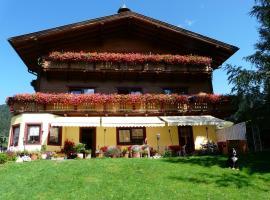 Landhaus Aubauerngut, Radstadt
