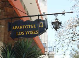 Apartotel Los Yoses, San José