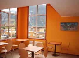 Hotel Aysen Patagonia, Puerto Aisén