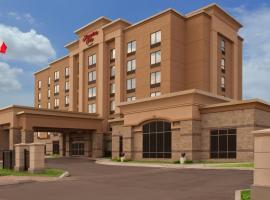 Hampton Inn by Hilton Brampton - Toronto, Brampton