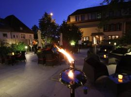 Hotel Bären, Oberbipp