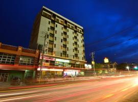 Express Inn Cebu, سيبو