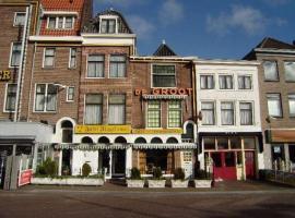 , Leiden