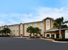 Best Western PLUS Wilmington/Carolina Beach, Wilmington