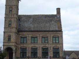 Hotel Restaurant Stadhuis, Lo-Reninge