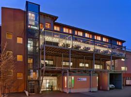Sportcenter Wellnesshotel Olympica