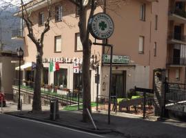 Hotel La Chance, Saint Vincent