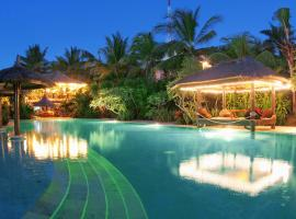 Medana Resort Lombok, Tanjung