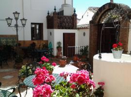 Casa Grande de El Burgo, El Burgo