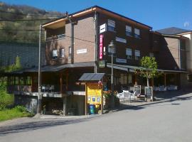 Hostal El Peregrino, La Portela de Valcarce