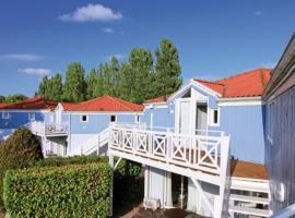 Park & Suites Village La Rochelle - Marans, Marans