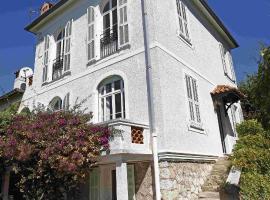 Villa Bleu Lavande, Nice