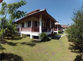 Baan Janthai Guesthouse, Ban Mae Ka Talat Luang