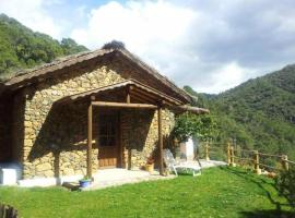 Casa Rural el Balatin, Istán