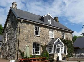 Gellifawr Country House and Cottages