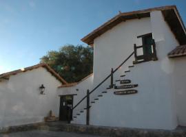 Hacienda de Molinos Hotel, Molinos