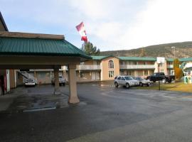 Intown Inn & Suites, Merritt