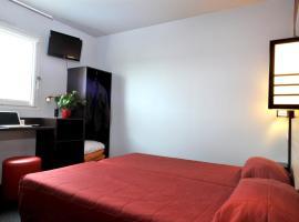 Brit Hotel St-Quentin/Nord, Fayet