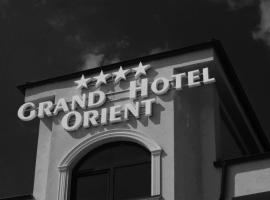 Grand Hotel Orient Braila, Brăila