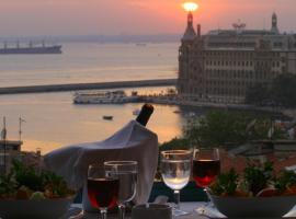 Sidonya Hotel