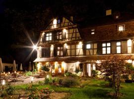 Maison d'hôtes Du coté de chez Anne, Strasbourg