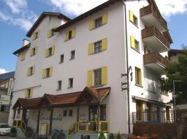 Hotel Grischunata Weiss Kreuz, Bonaduz