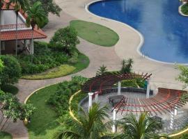Villa Emas Condominium, Kampung Sungai Nibong