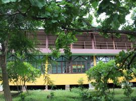 Muang Kham Resort, 치앙라이
