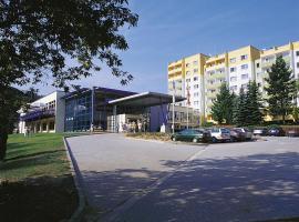 Morada Hotel Alexisbad, Alexisbad